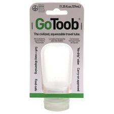 GoToob 1.25 Oz, Clear