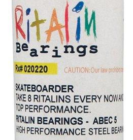 Eastern Skate Supply Ritalin Abec - 5 Blue Bearings