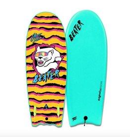 Catch Surf Original 54 PRO x Johnny Redmond, Sea Foam