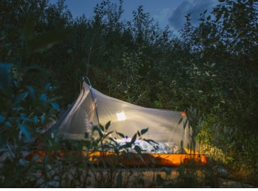 Mpowerd Luci Original Inflatble Solar Light