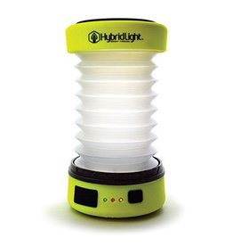 Hybrid Light The Puc Expandable Lantern/Charger