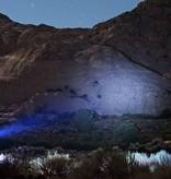 Hybrid Light The Journey 250 Flashlight/Charger