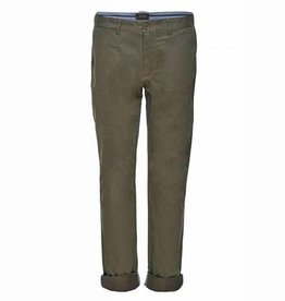 JACHS NY Everyday Classic Chino, Forest Night Bowie Fit