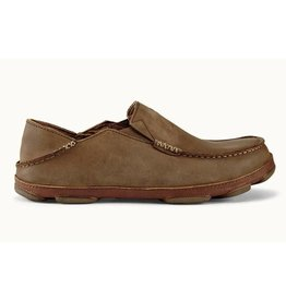 Olukai Men's Moloa, Ray/Toffee