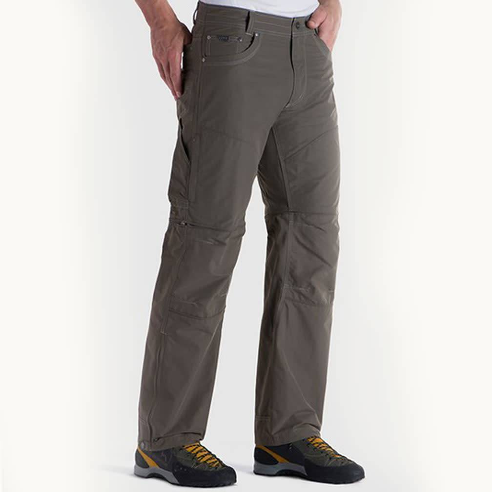Kuhl Men's Liberator Convertible Pant, Assorted