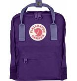 FjallRaven Kanken Mini, 580-465 Purple Violet