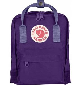 FjallRaven Kanken Mini, 580-465 Purple Violet