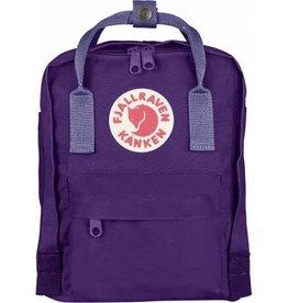 Kanken Mini, 580-465 Purple Violet