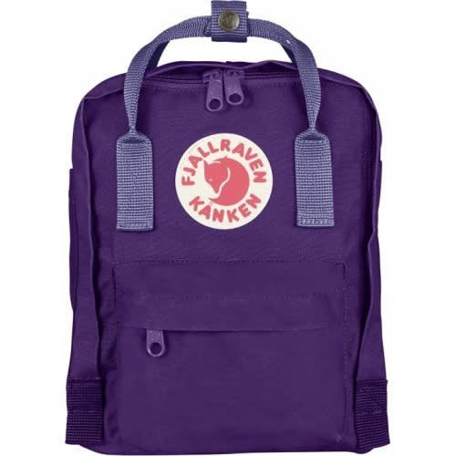 Kanken Mini, 580-465 Purple Violet