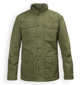 FjallRaven Men's Raven Jacket, 620 Green