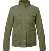 FjallRaven Women's Raven Jacket, 620 Green