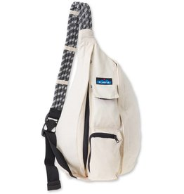 Kavu Rope Bag, Blank Canvas