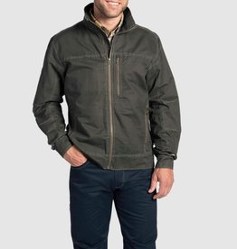 Kuhl Burr Jacket, Gun Metal