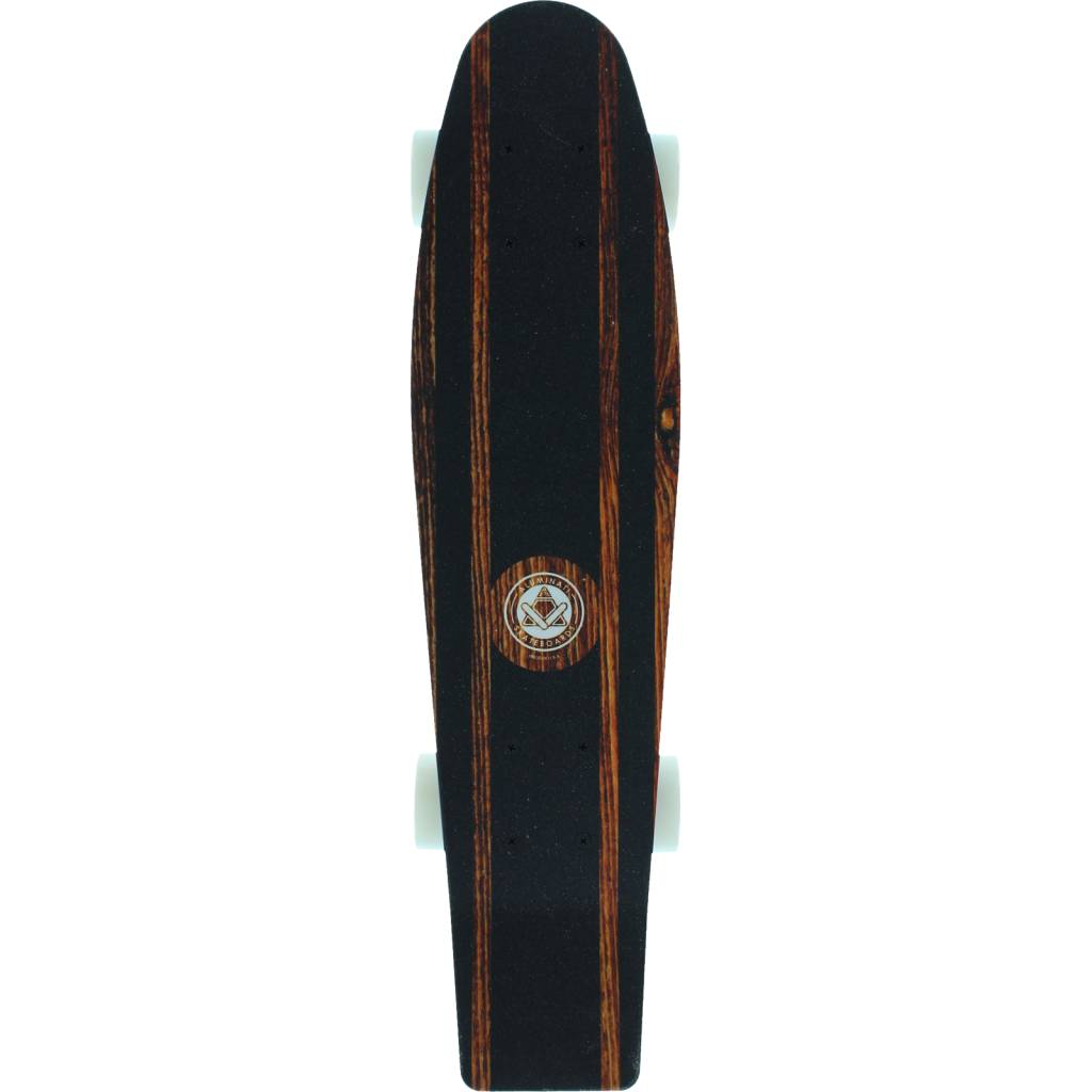 Eastern Skate Supply Aluminati Plank Complete-6x24