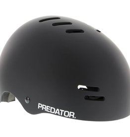 Eastern Skate Supply Predator Sk8 Helmet M/L-Matte Black