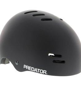 Eastern Skate Supply Predator Sk8 Helmet M/L-Matte Black