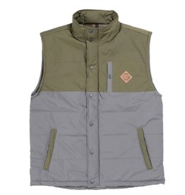 Hippytree Sonora Vest, Charcoal