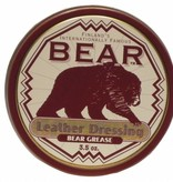 AGS Footwear Bear Grease Finland, 3.5 oz Tin