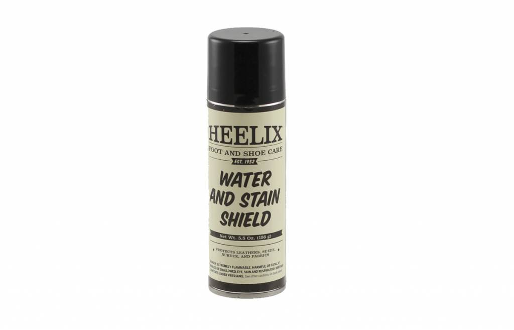 AGS Footwear Heelix Water & Stain Shield, 5.5 oz