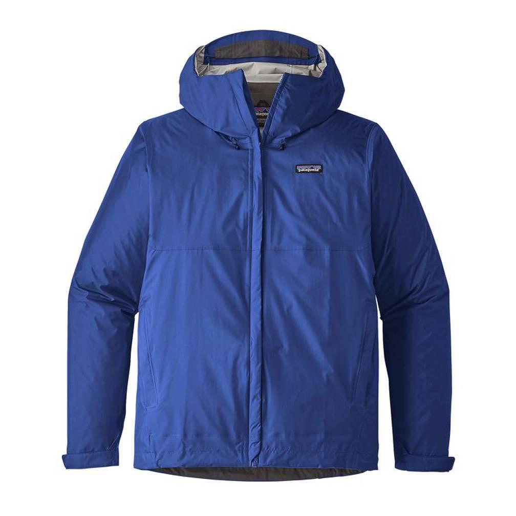 Patagonia M's Torrentshell Jacket, Viking Blue