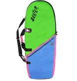 Catch Surf Catch Surf Board Bag, Lime/Blue