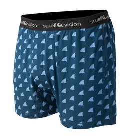 Swell Vision Down Under Boxers, Shark
