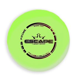 Dynamic Discs Prime Escape