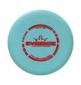 Dynamic Discs Prime Evidence