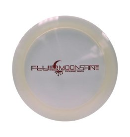 Dynamic Discs Fluid Moonshine Glow Freedom