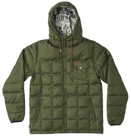 HippyTree Carmel Jacket, Military