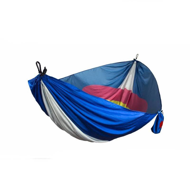 Grand Trunk Single Hammock, Colorado Flag
