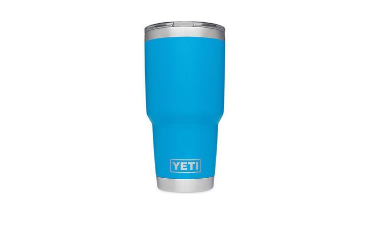 YETI Rambler 30oz., Tahoe Blue w/ MagSlide
