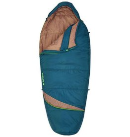 Kelty Tuck Ex 40 Degree Thermapro Reg RH Sleeping Bag