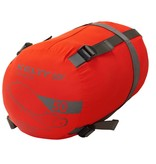Kelty Rambler Sleeping Bag 50 Degree Reg RH, Fire Orange