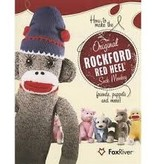 Sock Monkey Pattern Book