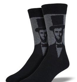 Socksmith M's Lincoln Socks Grey