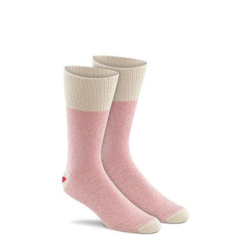 Original Rockford Red Heel- Pink