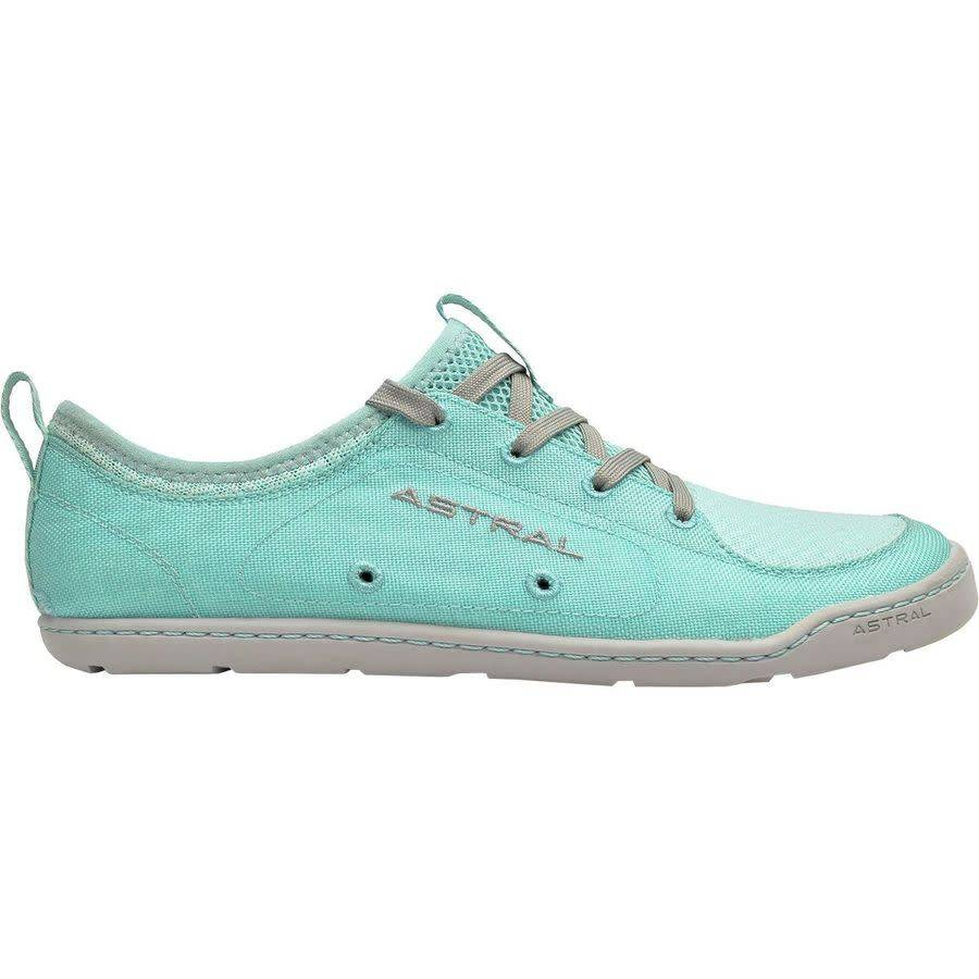 Astral W's Loyak, Turquoise/Gray