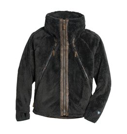 Kuhl W's Flight Jacket, Raven