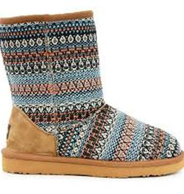 Lamo W's Juarez Boot, Light Blue