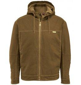 Wolverine M's Porter Sherpa Jacket, Peat