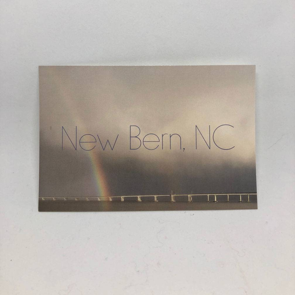 New Bern Postcards, Assorted