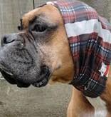 BUFF Dog Buff Dogdana Red S/M