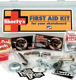 Eastern Skate Supply Shorty's First Aid Kit