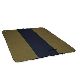 ENO Launchpad Blanket, Navy/Olive