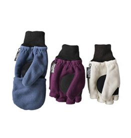 Fleece FlipTop, assorted