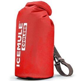 IceMule Medium Classic Cooler, Crimson Red