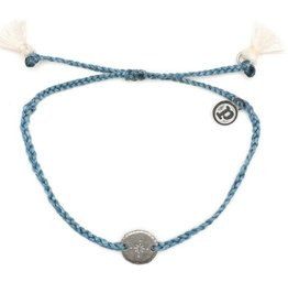 Silver Compass Bracelet, Assorted