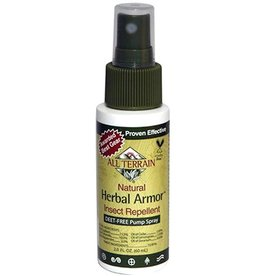 All Terrain HERBAL ARMOR SPRAY 2 OZ
