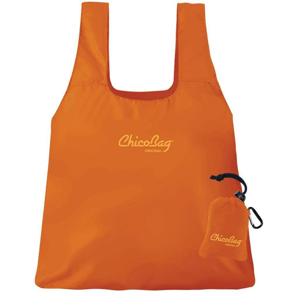 ChicoBag Original, Spring - Orange Peel